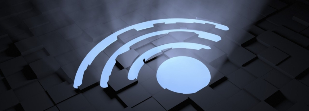 Wifi na Banca de Jornal